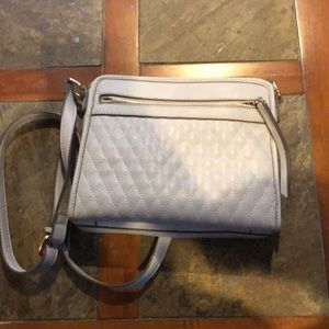 Handbags - Cross over body purse